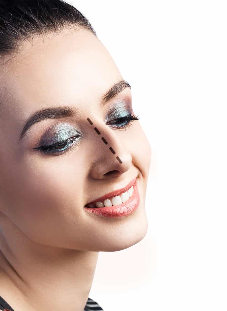 Rhinoplasty In Manchester | Nose Job In Liverpool | Cosmetic
