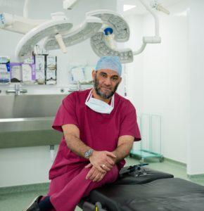 Dr Elgawad