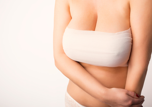 breast surgery in Manchester and Liverpool