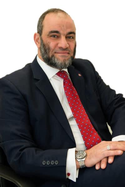 plastic surgeon - Mr El Gawad